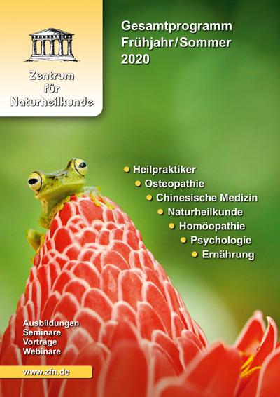 ZfN Gesamtprogramm Katalog 2020