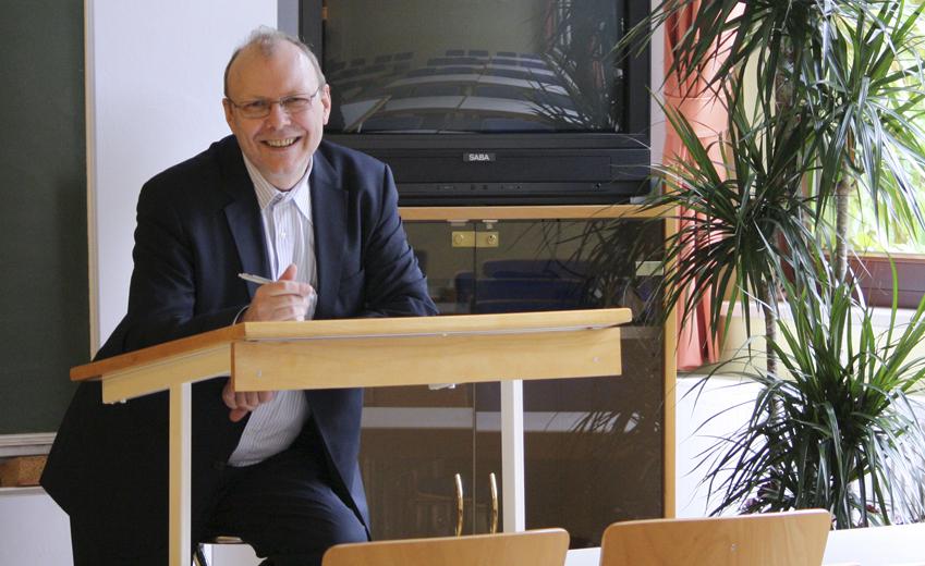 Reinhold Thoma, HP